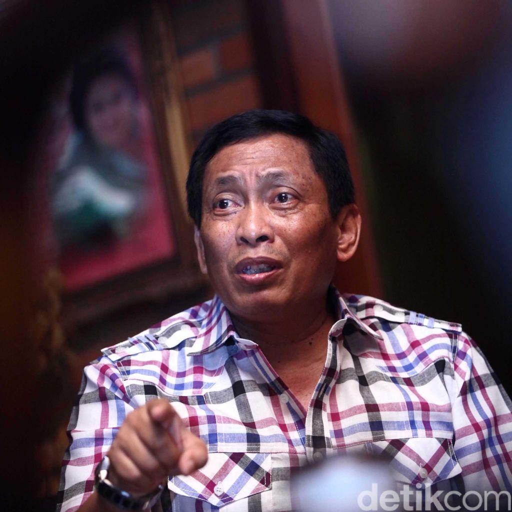 Mantan Kepala UP4B Usulkan Papua Ditangani Setingkat Menteri