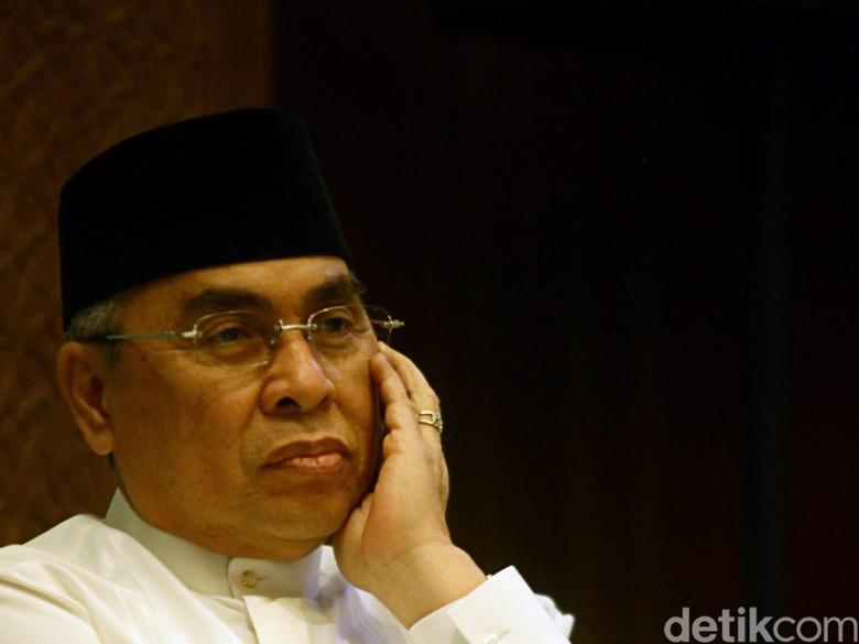 Isran-Hadi Menangi Quick Count Pilgub Kaltim Indo Barometer