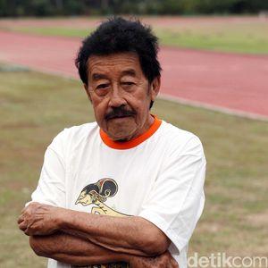 Bob Hasan, Si Gila dan Tukang Kayu Pecinta Atletik Sampai Akhir Hayat