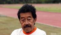 Bob Hasan, Si Gila dan Tukang Kayu Pencinta Atletik Sampai Akhir Hayat