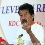 Bob Hasan, Bapak Atletik Indonesia Tutup Usia