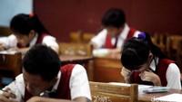 Naskah Ujian Hina Nabi, Pembuatnya Diperiksa Polisi