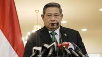 SBY Sebut Utang Bukan Barang Haram, Tapi...