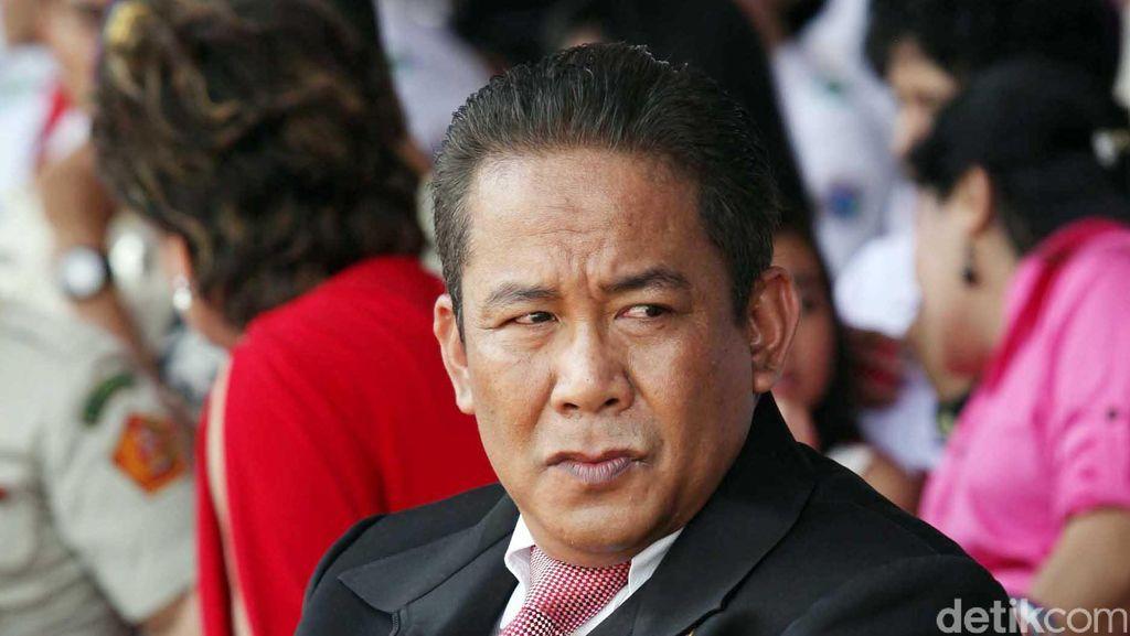 Paceklik Kursi DPR di Jatim VI, PPP Calonkan Eks Kabareskrim
