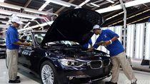 Dibatasi, Mobil CBU BMW Masih Lancar Masuk Indonesia