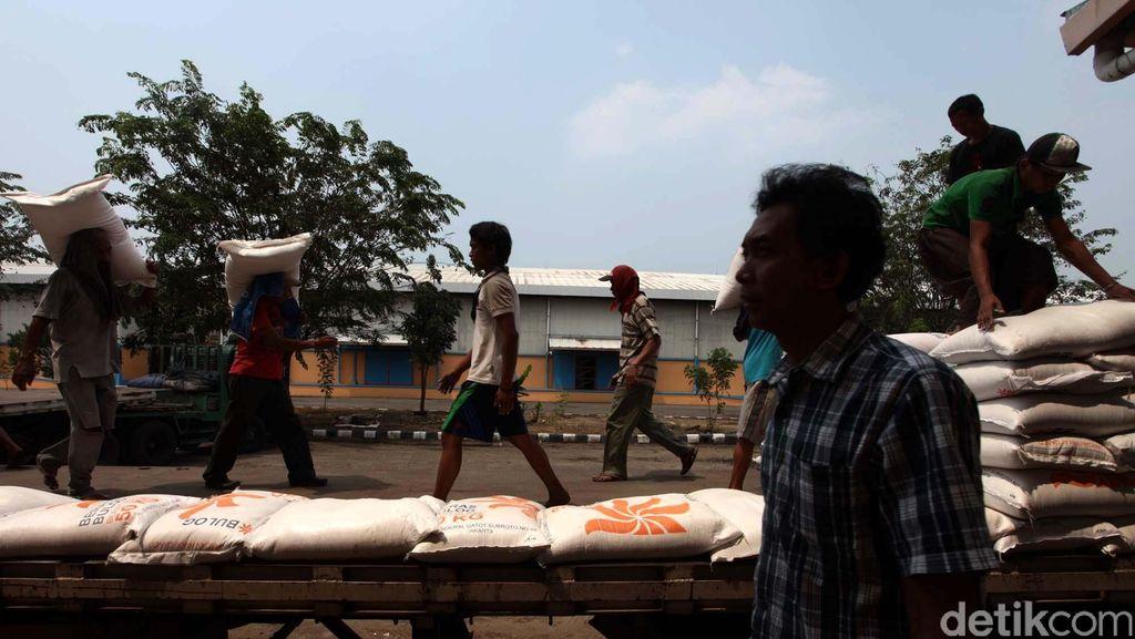Rizal Ramli Lapor KPK soal Impor Pangan, Pemerintah Merespons