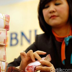 Wabah Corona Bikin BNI Hati-hati Salurkan Kredit