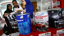 Pertamina Siapkan Kios-kios BBM di Jalur Mudik