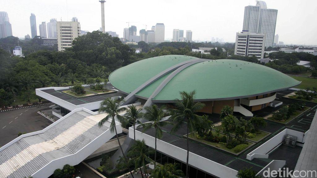 Komisi X DPR Apresiasi Ide Jokowi Gandeng Didi Kempot Sebar Nilai Pancasila