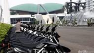 Ditunda, Jatah Uang DP Mobil untuk Anggota DPR
