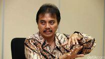 Barang yang Ditagih ke Roy Suryo: Sendok, Pompa Air hingga Bor