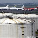 RI Mau Beli Boeing Asal Pakai Bioavtur
