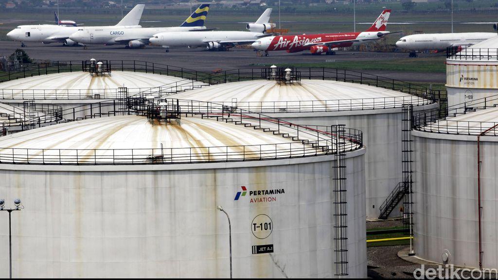 Penerbangan RI Masih Terkendala Harga Avtur, Ini Langkah Menhub