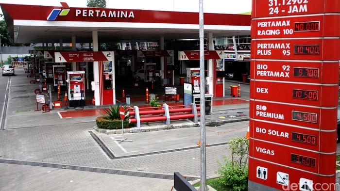 PT Pertamina (Persero) berencana menerapkan Sistem Monitoring dan Pengendalian (SMP) untuk pengendalian ВВМ bersubsidi diantaranya pemasangan RFID (Radio frequency identification). RFID rencananya akan dipasang diberbagai mobil pemerintah, BUMN, BUMD, termasuk kendaraan pribadi. File/detikFoto.