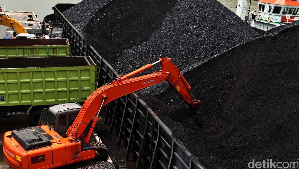 Ini Saran Pengusaha Pakistan ke Produsen Batu Bara Indonesia