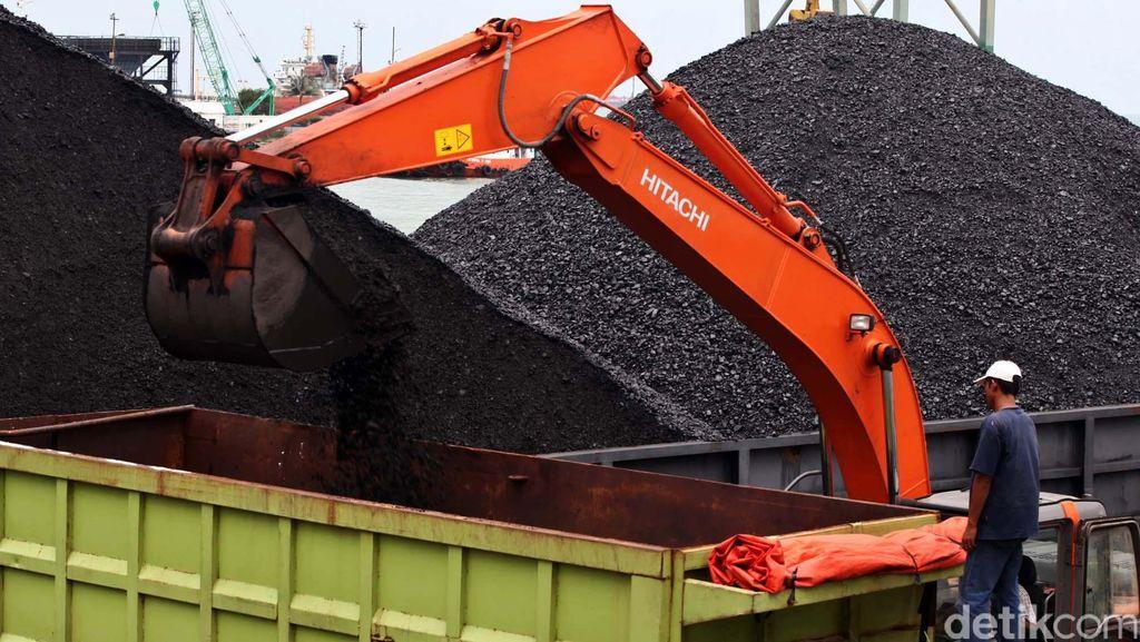 Batasan Ekspor Batu Bara Diusulkan Turun dalam 5 Tahun