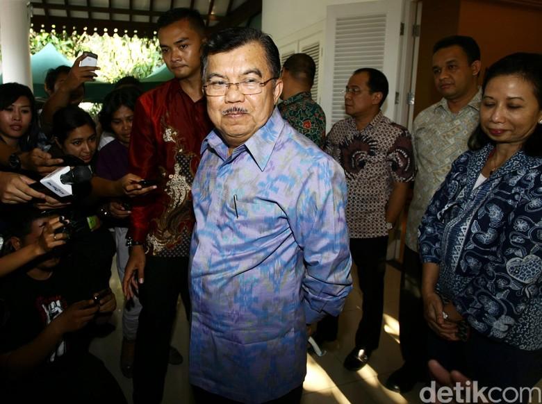JK: Prabowo Beli 220.000 Ha Lahan di Kaltim Cash USD 150 Juta Tahun 2004