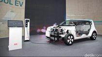 Pakai Mobil Listrik Lebih Bersih, Kecuali di 19 Negara Ini