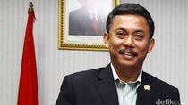 PDIP DKI soal Anies Pose 2 Jari: Tak Masalah, Asal Jangan Intoleran