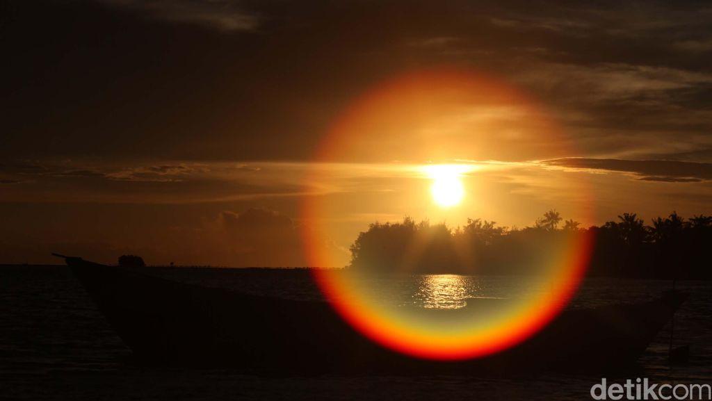 NASA Bersiap Pergi ke Matahari