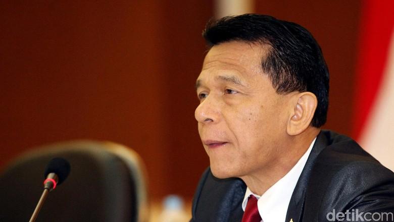Data dan Fakta Rizal Djalil yang Ditetapkan Tersangka oleh KPK