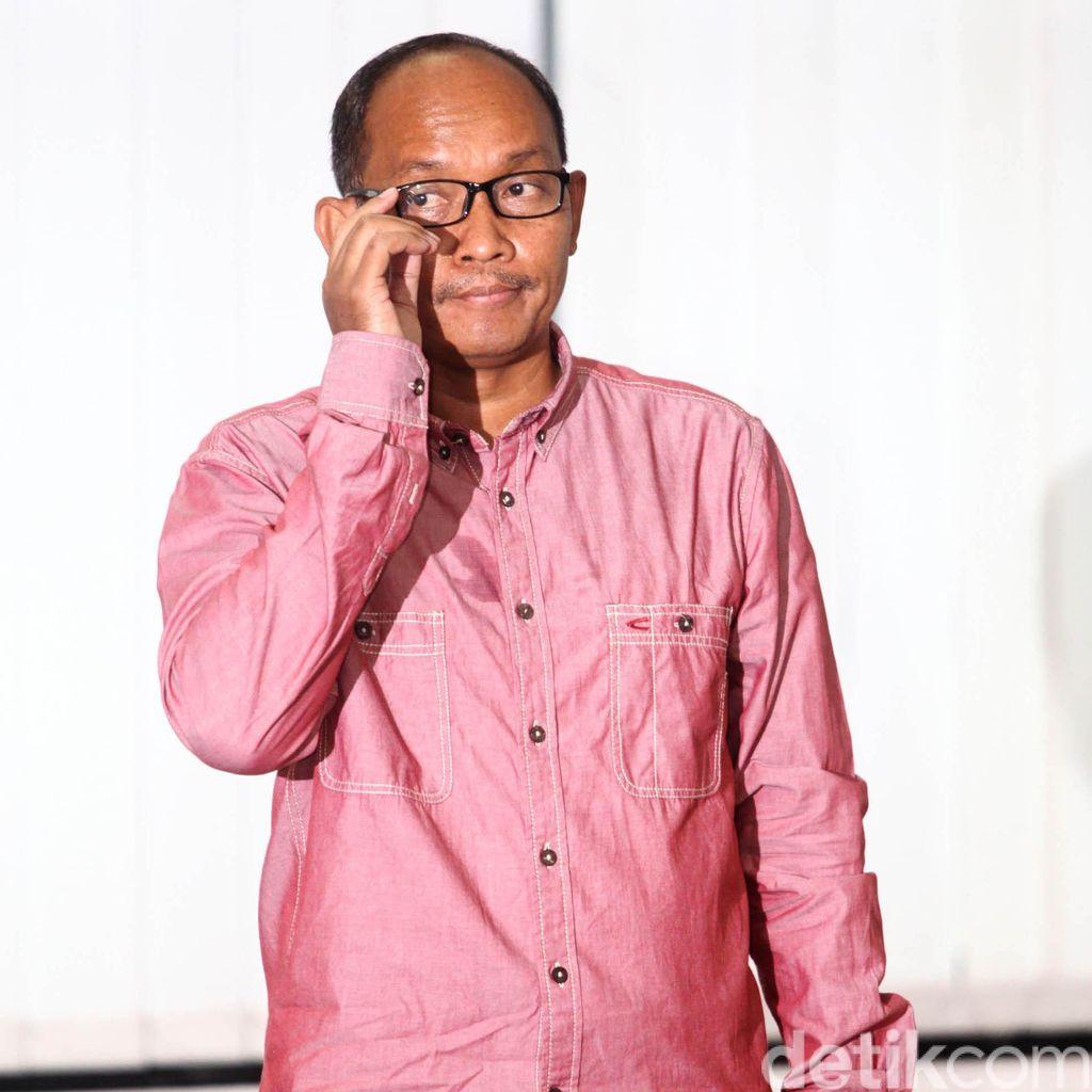 PK Ditolak, Jaksa Urip Tetap Sandang Status Koruptor Suap BLBI