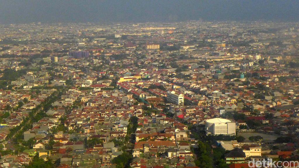 Soal Mimpi Ekonomi Tumbuh 7%, Istana Beberkan 5 Agenda Besar Jokowi