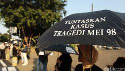 Alissa Wahid Minta Semanggi I-II Bukan Pelanggaran HAM Berat Dikaji Lagi