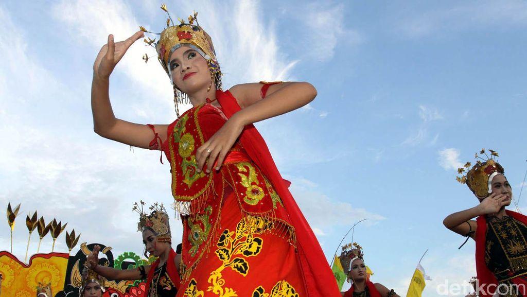 Jokowi Puji Banyuwangi Kota Festival, Memang Ada Apa Saja Sih?