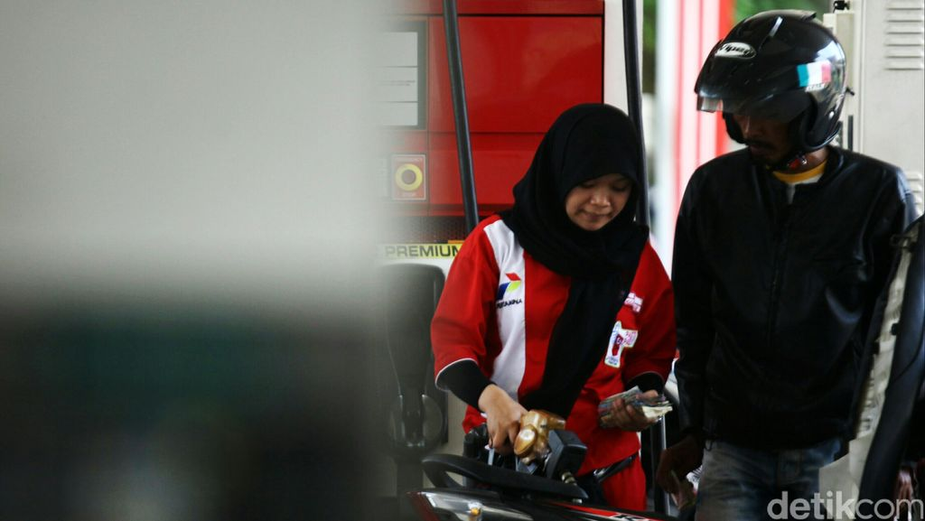 Ada Tambahan Subsidi BBM, Sri Mulyani Yakin Defisit Anggaran di Bawah 2,19%