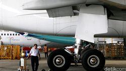 Kemenhub Bakal Pelototi Kenaikan Harga Tiket Pesawat saat Mudik
