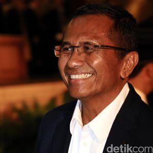 Dahlan Iskan Puji Jokowi Menteri ESDM Tak Diisi Politisi