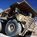 Akankah Revisi UU Minerba Selesai Tepat Waktu?