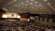 Nama Besar Gagal ke DPR: Eks Gubernur Hingga Menteri