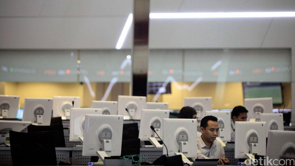 Sektor Keuangan Mulai Pulih Setelah Setahun Corona?