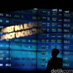 IHSG Sore Ditutup di Level 5.868