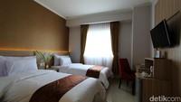 Libur Akhir Tahun Bakal Dipangkas, Hotel di Solo Yakin Okupansi Naik