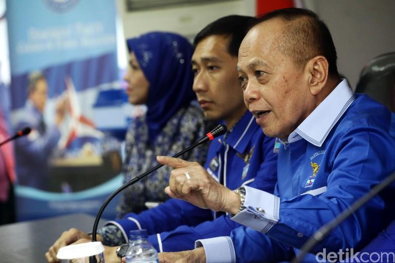 PD Setuju Parpol Terlibat Korupsi e-KTP Dibubarkan