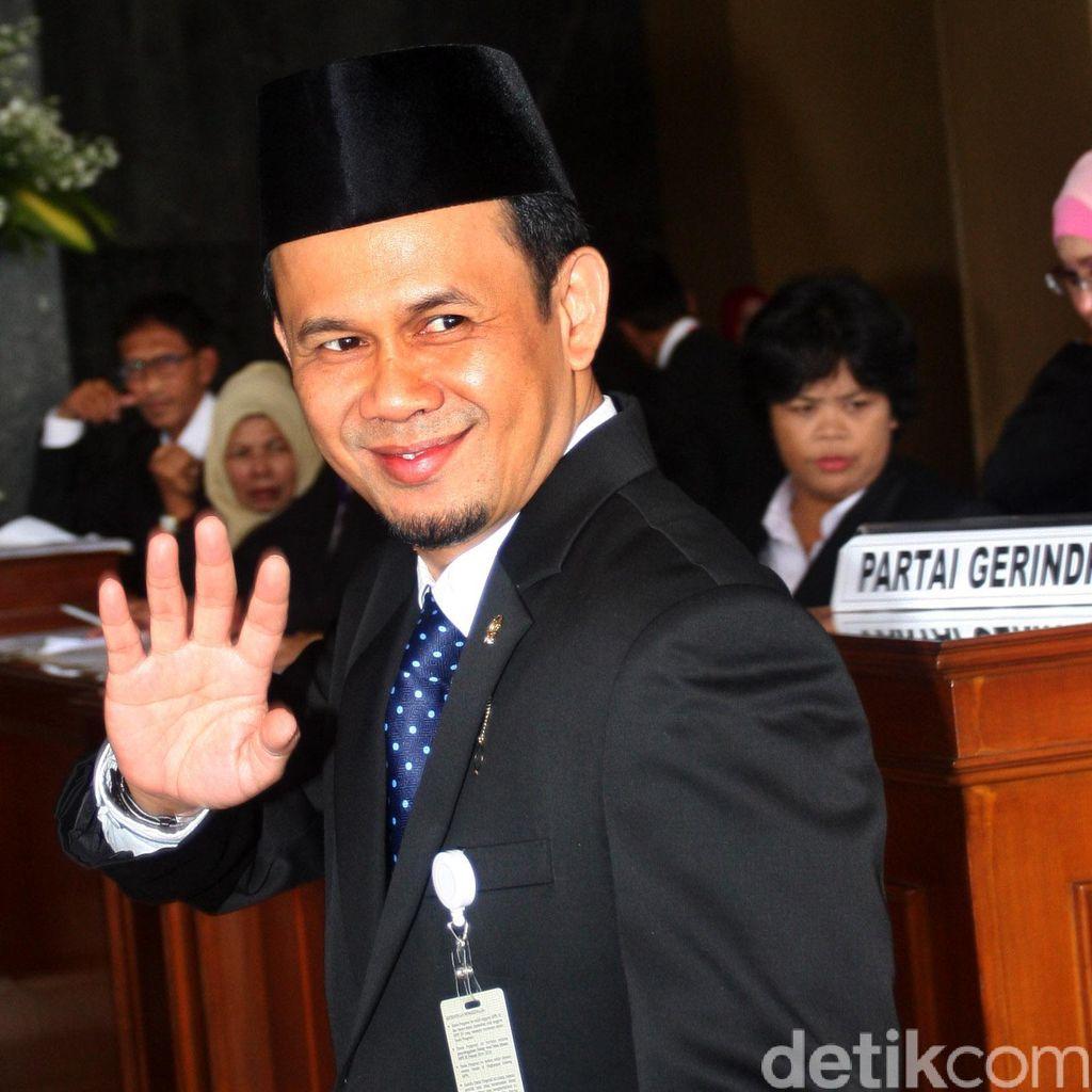 Ada Apa di Balik 5 Loyalis Anis Matta Dipanggil BPDO PKS?