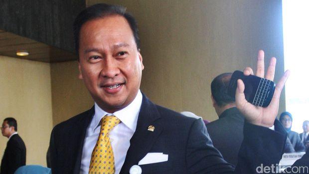 Golkar: Akom, Agus Gumiwang, hingga Meutya Hafid Tak Nyaleg di 2019