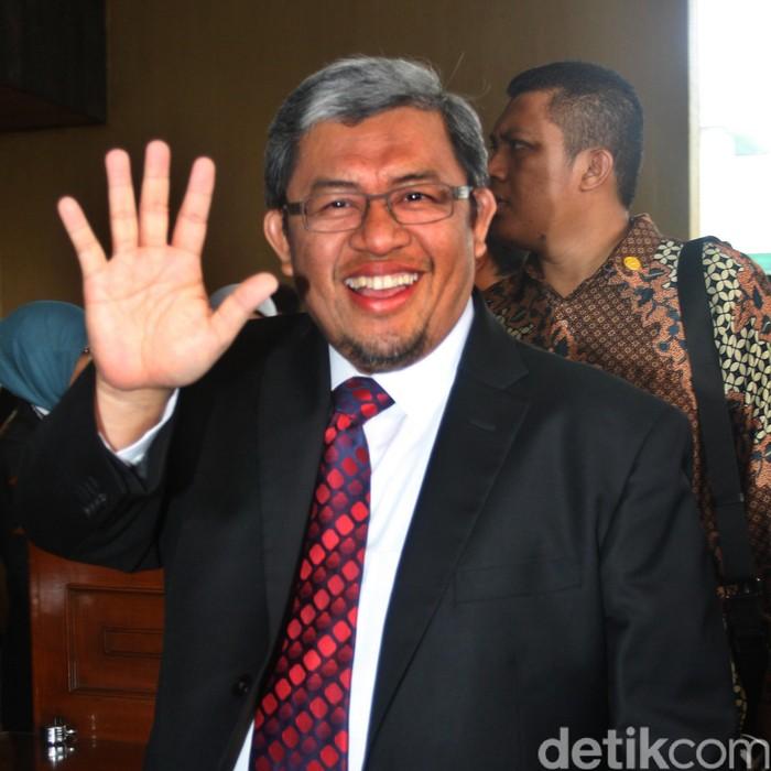 Ahmad Heryawan (Foto: Lamhot Aritonang/detikcom)