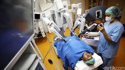 Sakit Perut Melilit, Ternyata Ada Tumor di Indung Telur Remaja Ini
