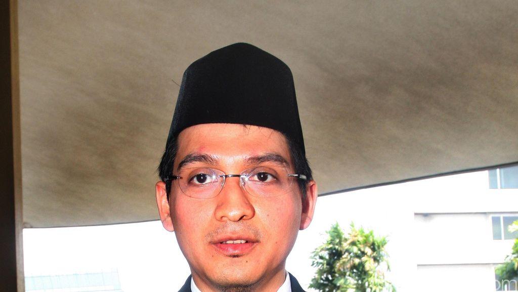 Survei Median: Popularitas Lucky Hakim Pepet Rahmat Effendi