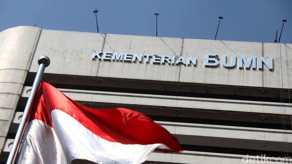Benarkah BUMN Satu-persatu Bangkrut Seperti Kata Prabowo?