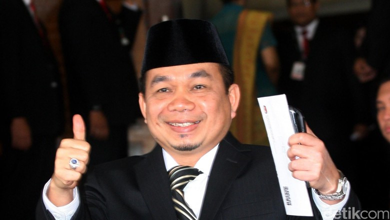 NasDem Dukung Ridwan Kamil, PKS: Kami Memimpin di Jabar