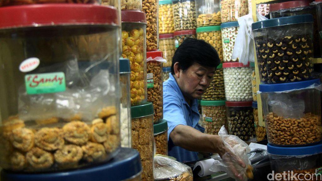 Peluang Usaha Makanan Ringan Saat Pandemi
