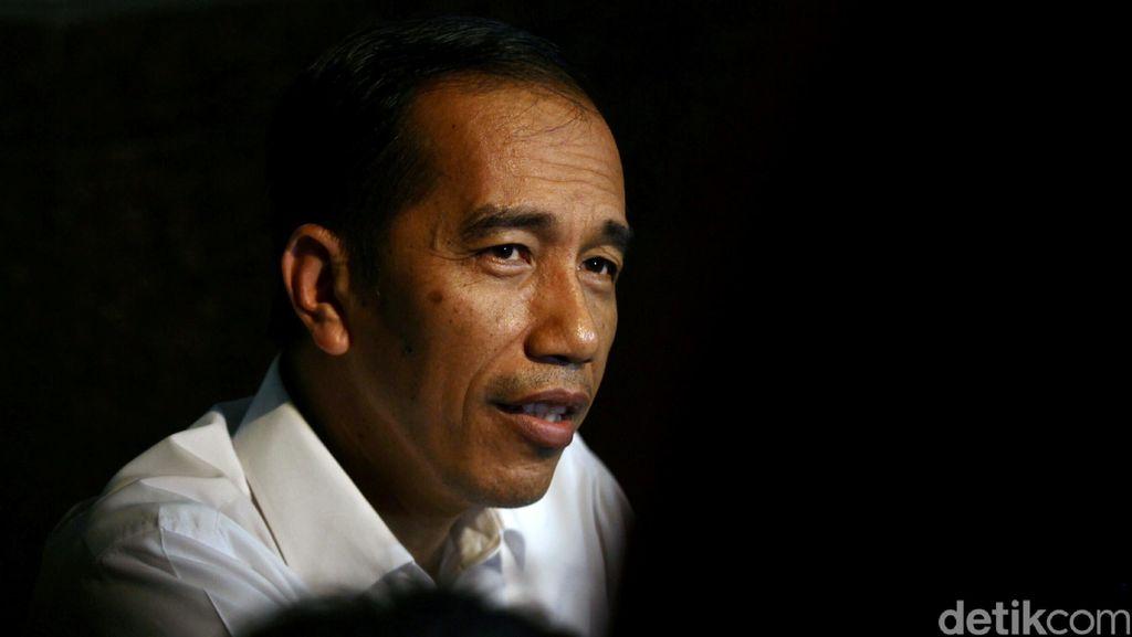 Jokowi: Masela Dibangun di Laut, Rakyat Cuma Bisa Lihat dari Jauh