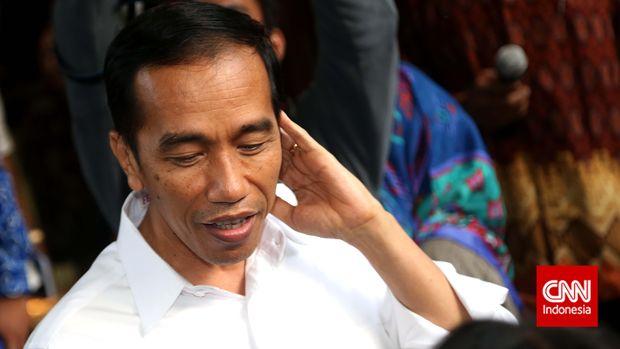 Ma'ruf Amin Klaim Perolehan Suara di Jawa Barat Terus Naik