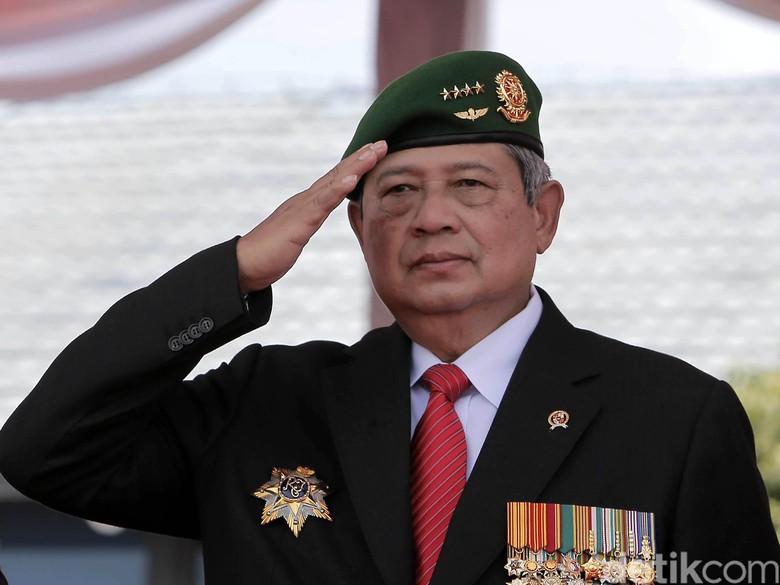 SBY Disebut Licik, Demokrat: Kivlan Zen Bintangnya Berapa? Berkacalah...