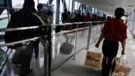 Cegah Virus Corona Masuk Sumut, Dinkes Jaga Bandara-Siagakan RS